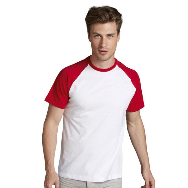 5ca21d5fce9 Tričko s potiskem Pánské triko FRENCIZ výprodej